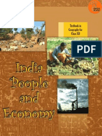 [NCERT] Class XII - India-People and Economy.pdf