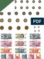 billetes y monedas mx