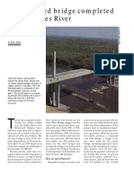 Concrete Construction Article PDF_ Cable-Stayed Bridge Completed Across James River