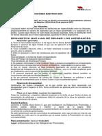 11 Resumen Orden OposicionesMaestros 2007