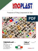 Termoplast Catalogue 2017