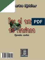 Por el Amor de Mariana- Novela Corta