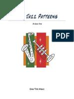 Evan Tate - 250 Jazz Patterns