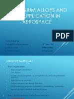 Aircraft Materials[1]