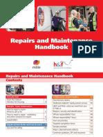 Repairs and Maintenance Handbook 17062016 Web