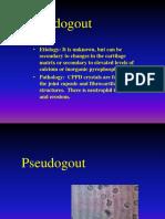 Dr. Veny Mandang - Pseudogout