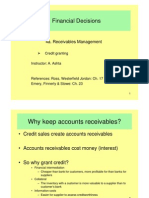 Microsoft Power Point - 04 a Receivables Mgt