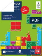Cemat India 2016 Brochure