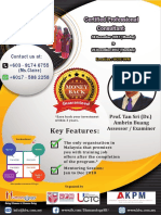 Certified Professional Consultant by Humanology