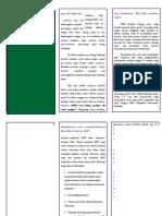 Leaflet Hnp