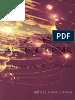 DICK, Philip K. a Mente Alienigena (CONTO)