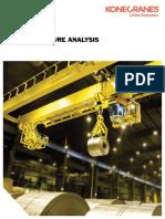 Steelstructureanalysis en 2015 Konecranes