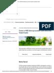 Como o MEI deve proceder com nota fiscal, impostos e importação _ Sebrae