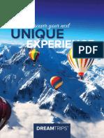 DreamTrips PreEnrollment Brochure EMEA V3 LR
