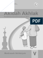 Akidah-Aklhak Mi 5 Guru