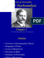Feist8e Ppt Ch02 Freud