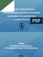 Apresentação Fórum Multiprofissional 2º Semestre de 2017-2