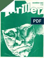 Thriller 01 1972 JerryWeddle
