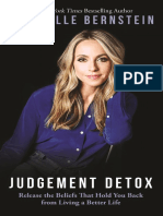 Gabby Bernstein - Judgement Detox (extract)