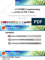3. ZHANG Lin_ Overview of AP1000 Commissioning Inspection in P