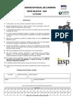 IASP PARANÁ - COPS