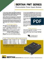 Bertan PMT Series Power Supply Modules.pdf
