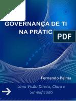 Governança de Ti Na Pratica