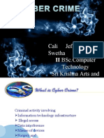Cyber Crime Soft Copy