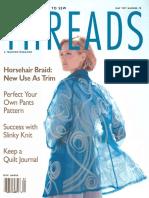 Threads Magazine 70 - May 1997