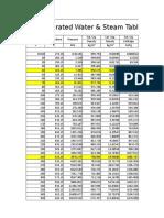 Program Performa PLTU