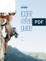 Icofr Reference Guide for Management