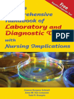 Davis's Comprehensive Laboratory and Diagnostic Test Handbook With Nursing Implications