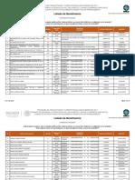 SSE 2017 Listado de Beneficiarios 2017 PALMA de COCO