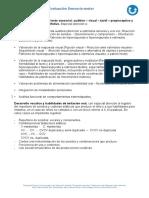 Sensorio Motor (3)