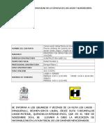 Informativo Aplicacion de Herbicidas Los Lagos-panguipulli