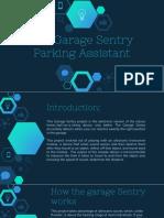 Parking Assistant