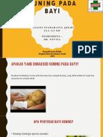 PPT PROMKES Bayi Kuning