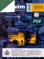 Učenje kišne dove u tradiciji muslimana u Bosni i Hercegovini