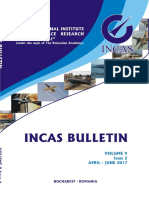 Incas Bulletin Vol 9 Iss 2 2017 Internet