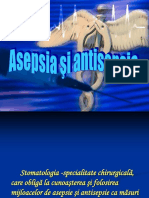 Asepsia Rezumat Curs 3