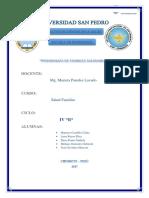Informe de Comunidad Listo (1)