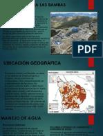 Empresa Minera Las Bambas