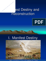 1 - reconstruction-manifest destiny