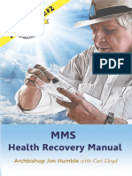 1 MMS Health Recovery