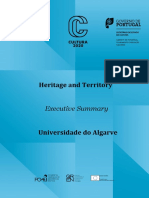 Heritage and Territory