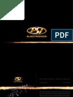 PST Eletronica company profile