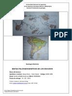 Garay Honor,Daniel- Mapas Paleograficos de Los Escudos