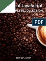 A Drip of Javascript Book Sample
