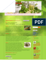 Plante Vitalizante