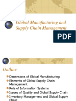 GSCM-17-Global Manufacturing and Supply Chain Management